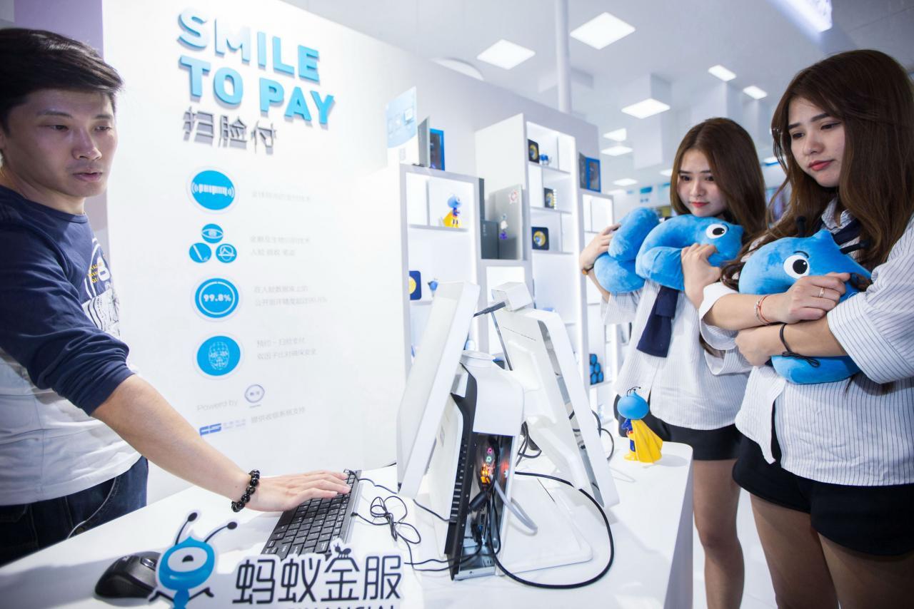 本港的虛擬銀行市場將由中資主導。