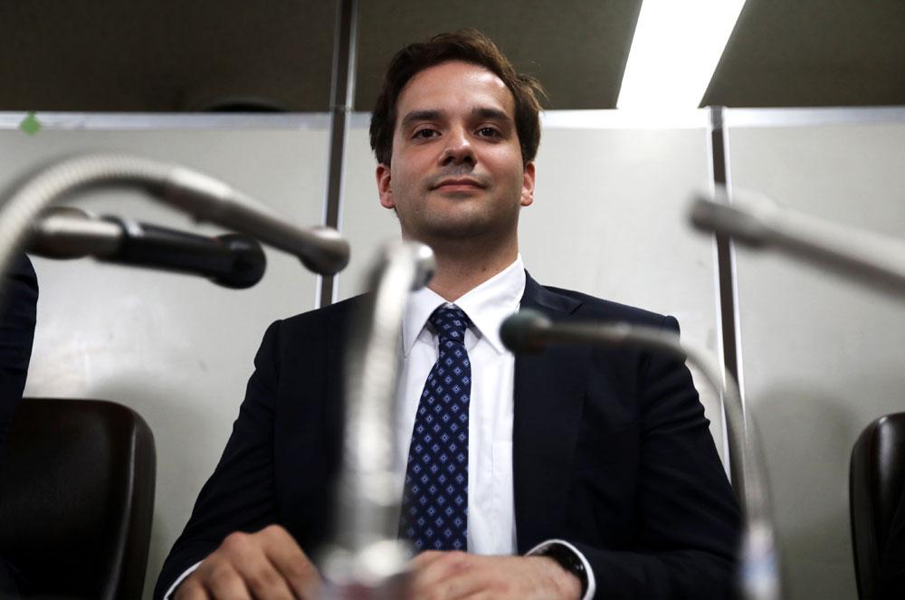 數億美元的比特幣消失,令MtGox前行政總裁Mark Karpeles被控。