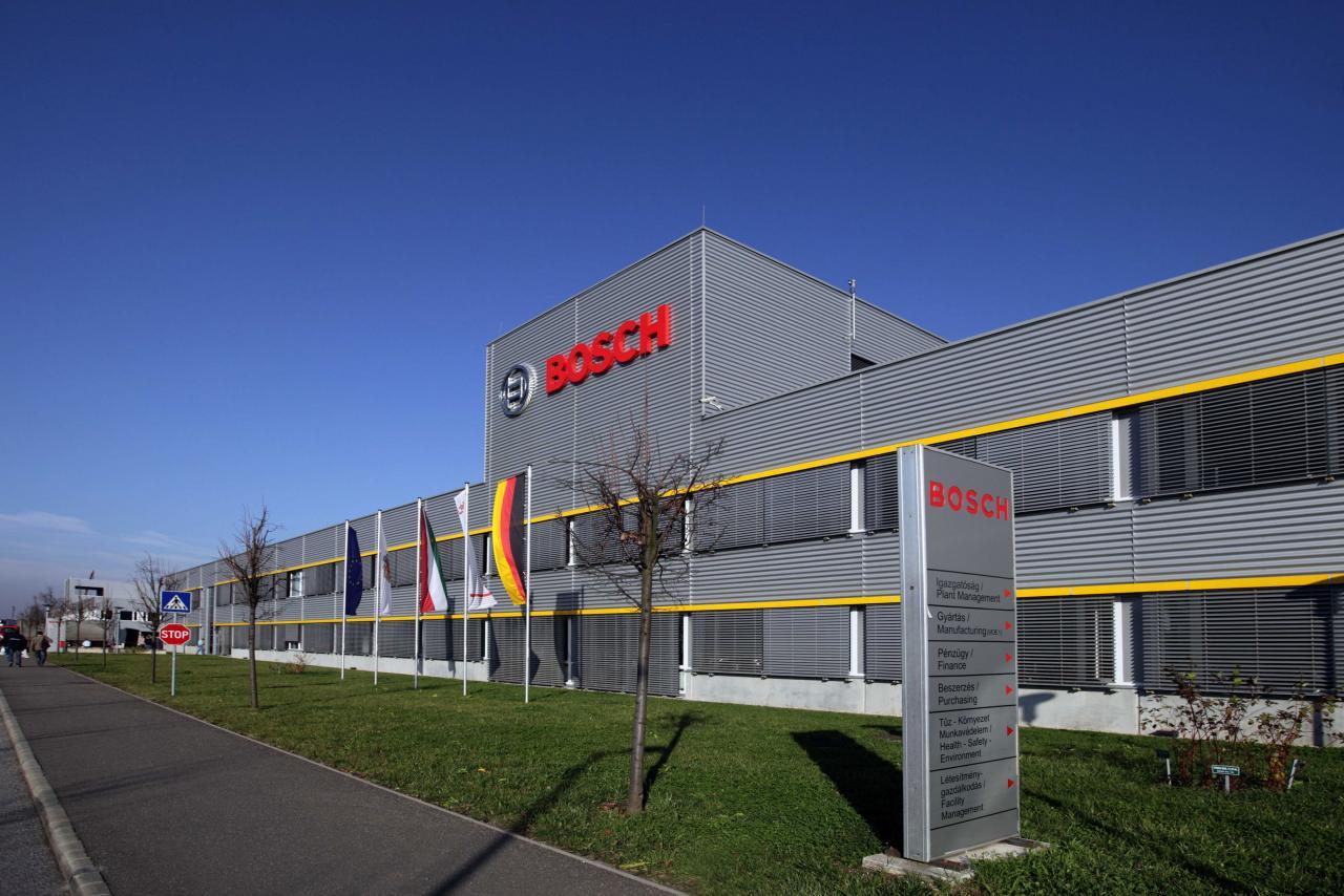 濰柴動力除了柴油發動機外,最新亦與博世開拓燃料電池產業鏈業務。