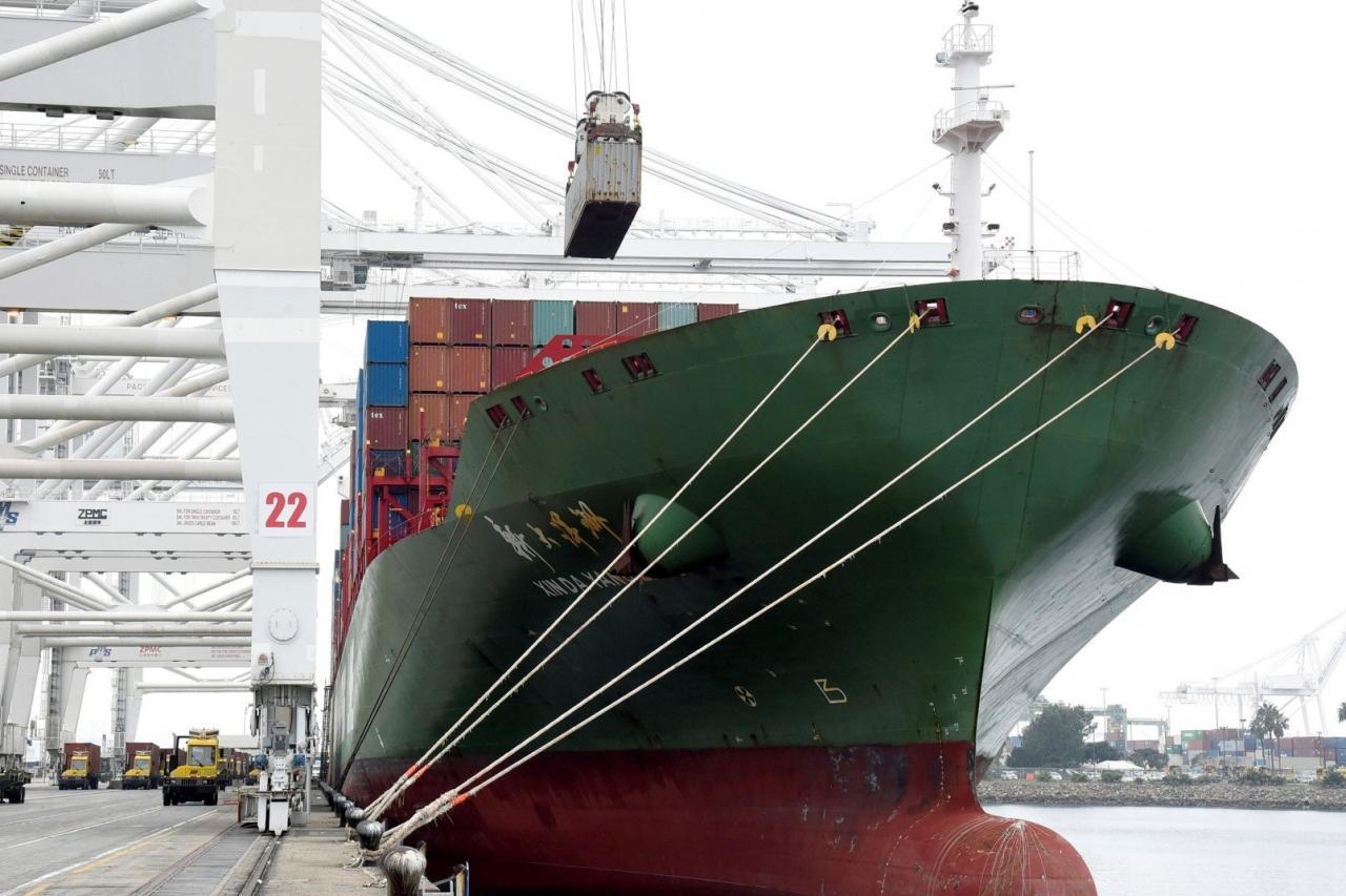 潤利海事集團於2017年在香港本地船舶租賃行業擁有的市場分額約為4.2%。