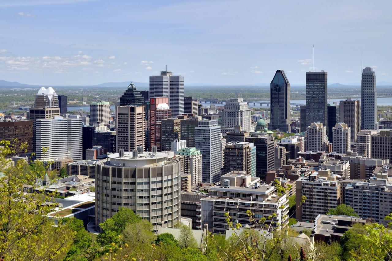 由於蒙特利爾的低樓價和沒有政策干預令市道活躍,自去年12月以來交投量上升7.1%,是過去10年以來增長最快。