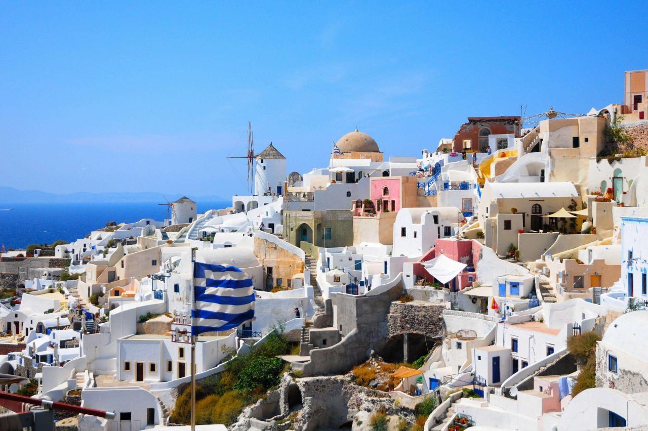 希臘的黃金簽證計畫,開放了該國的房地產市場,也從而改變了樓價的結構。