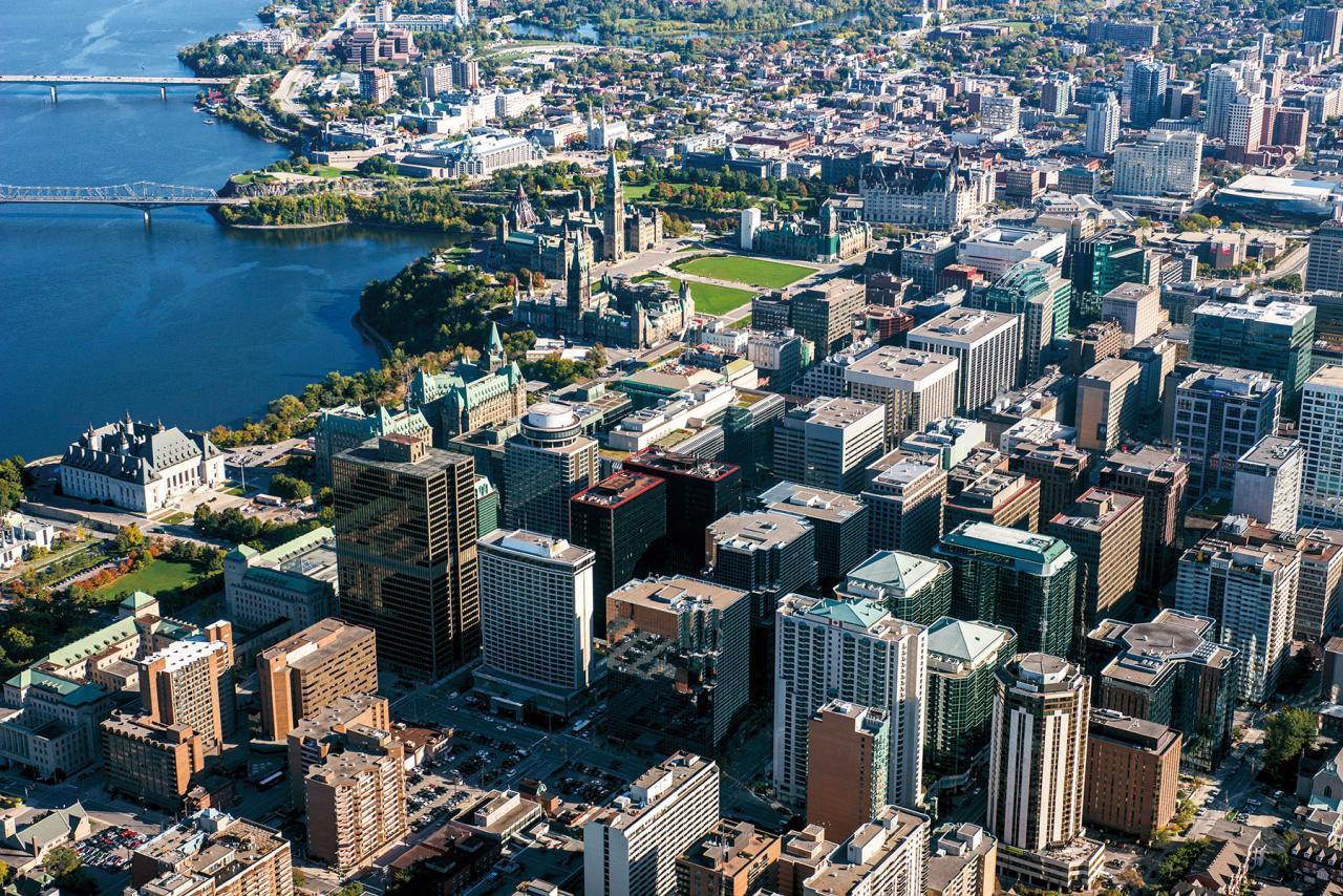 海外買家由於在渥太華置業是不需另行繳稅,故令到一些原本打算在多倫多或溫哥華置業的買家,寧願轉投渥太華。