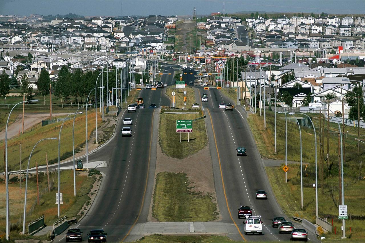 卡爾加里是阿爾伯特省經濟、金融、政治和文化中心,也是該省最大的城市。