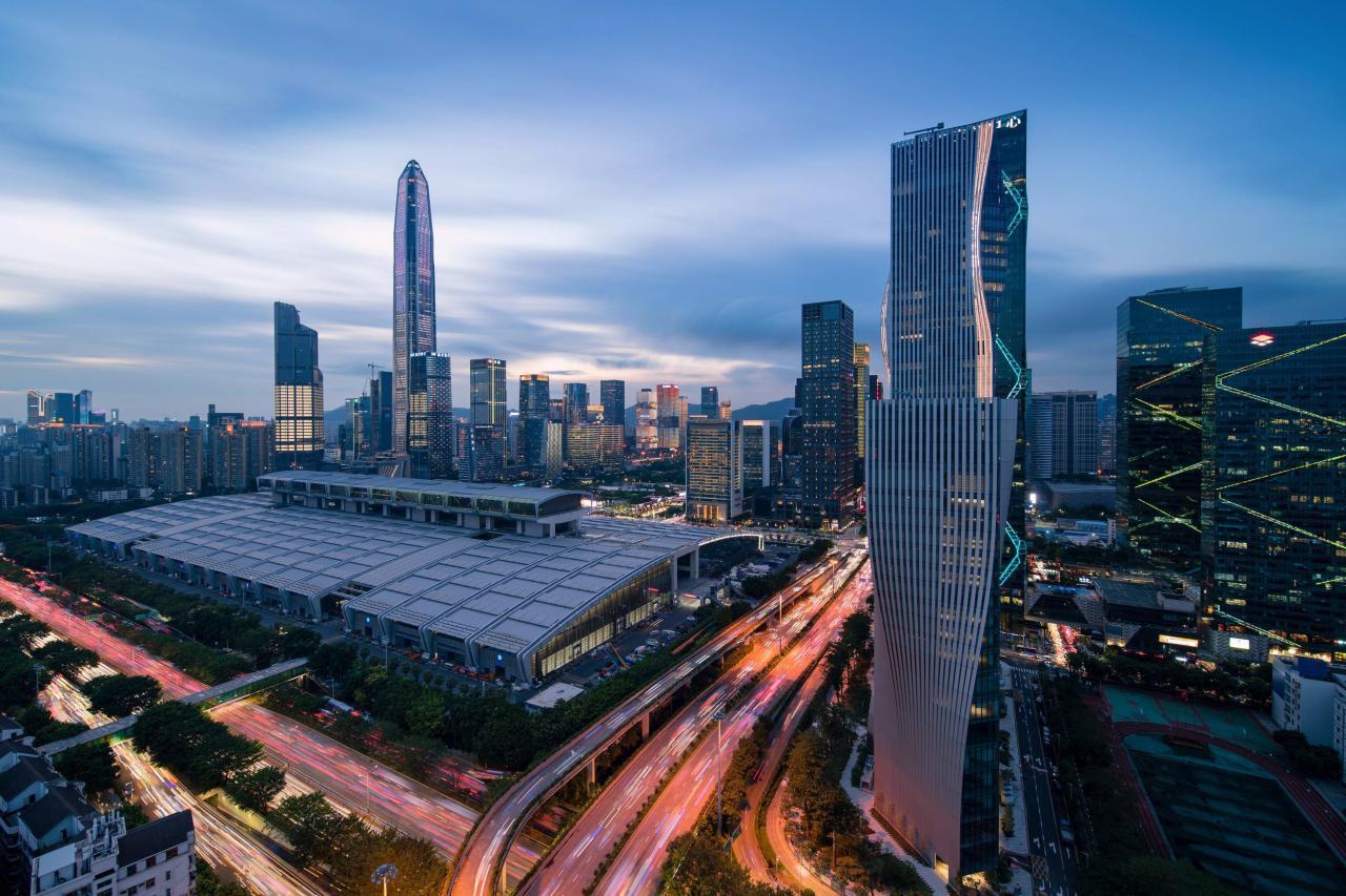 《關於支援深圳建設中國特色社會主義先行示範區的意見》公布後,坊間各有解讀。