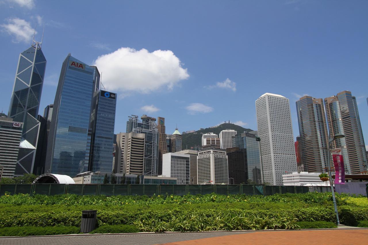 只有三成被訪者認為香港屬智慧城市。