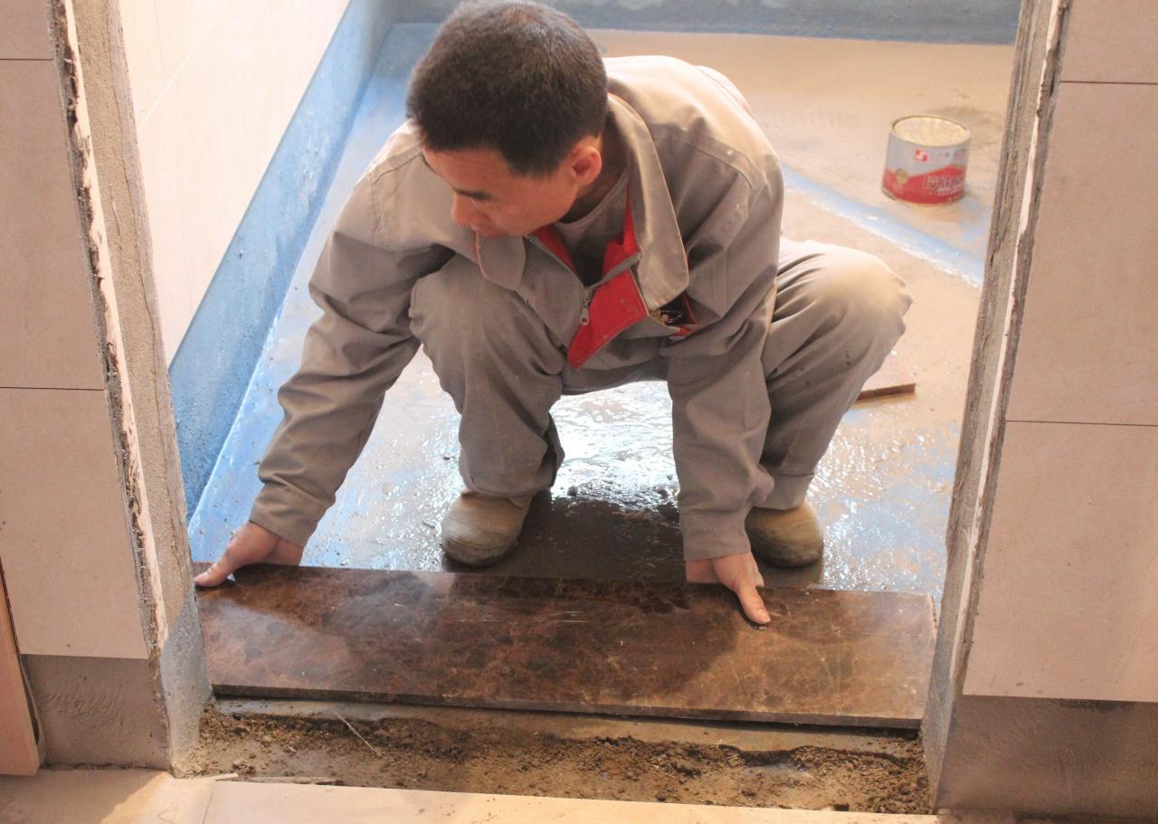 泥水工程工人的平均每日工資近五年來已大幅提升。