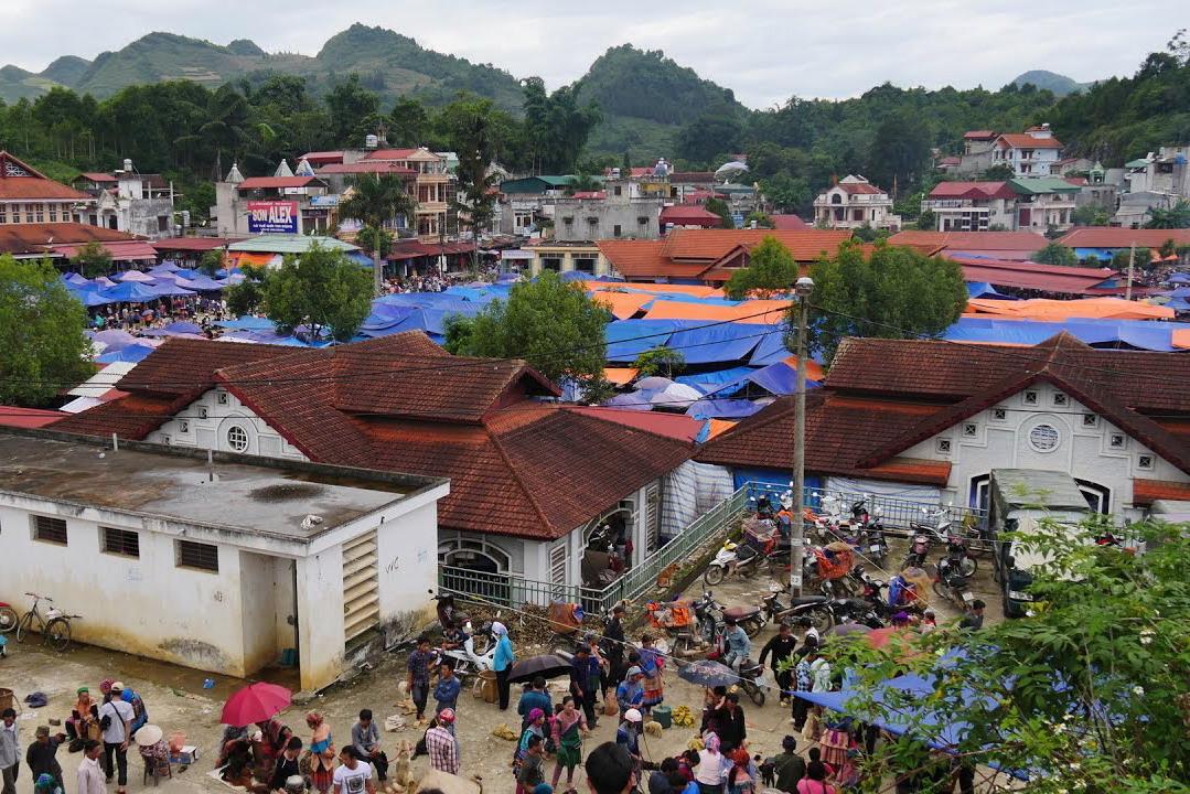 河內每年有多達100萬人從農村遷移到城市。