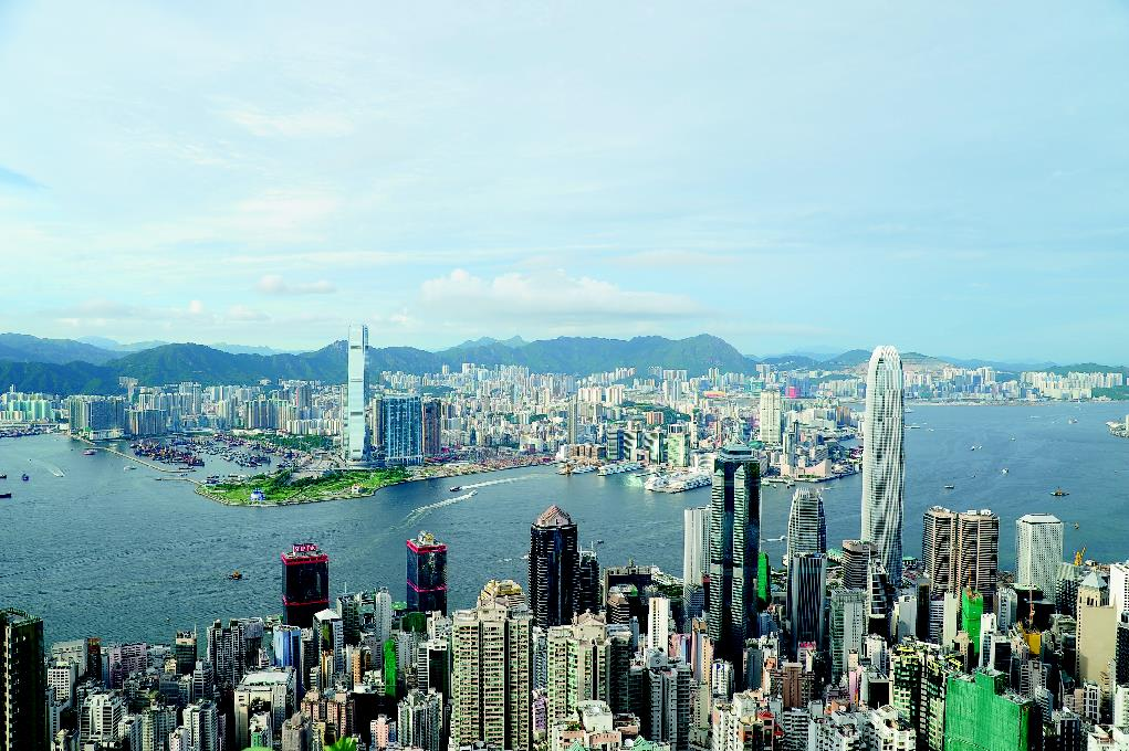 香港大學民意研究計劃發現,受訪者認為香港創科發展評分最低,只有1.9分。