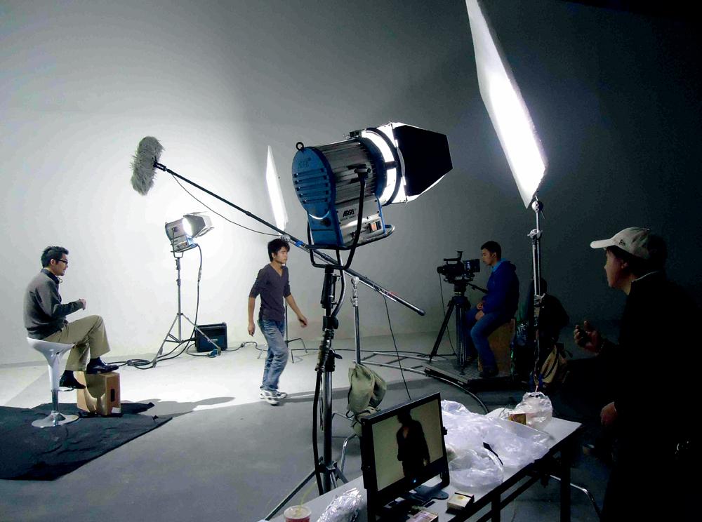 Zubin指電視傳媒的王牌乃製作節目的能力。