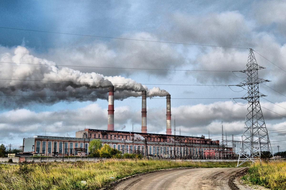 環境污染問題嚴重,綠色融資的發展已經成為一個內地非常重要的政策。