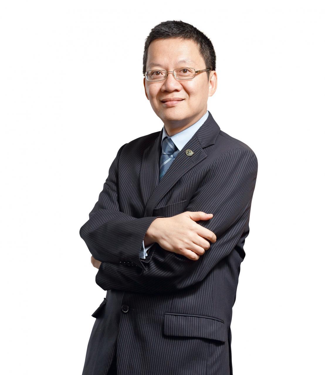 汪敦敬「祥益地產總裁」