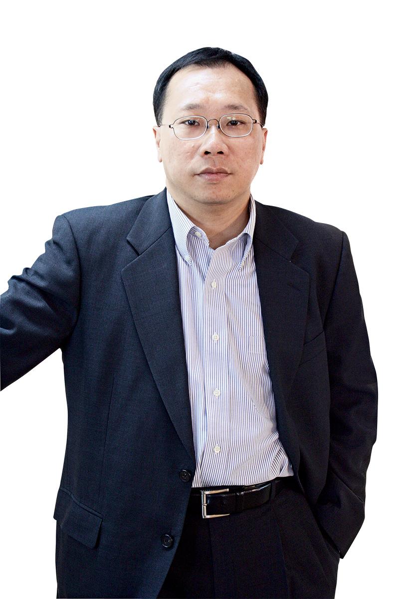 林筱魯 資深規劃師 /古物諮詢委員會主席