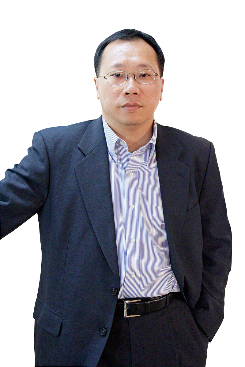 林筱魯 資深規劃師