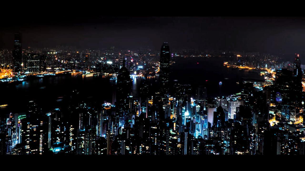 香港於2009年開始參加「地球一小時」,每年參加機構及人數屢創新高,顯示各界對氣候變化的關注日益上升。(©Jason Li / WWF-Hong Kong)