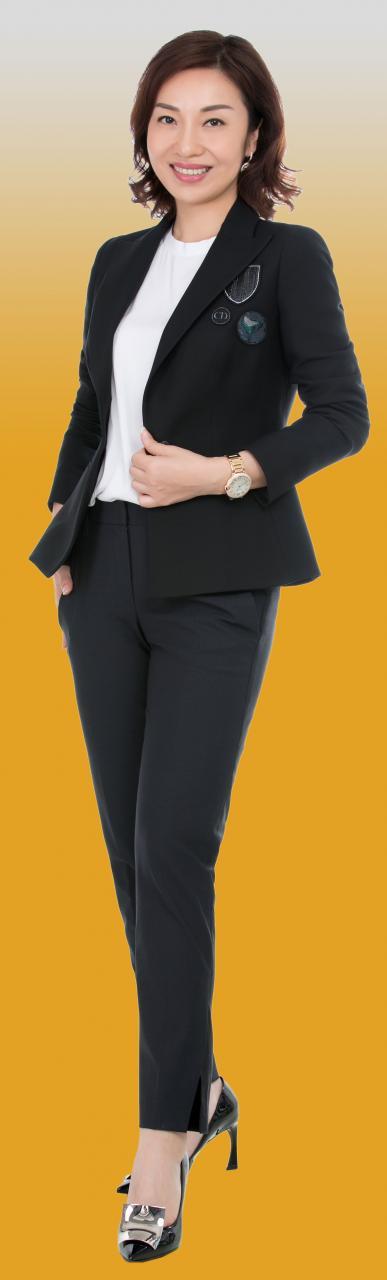 馬敬 Linda Ma AIA區域總監