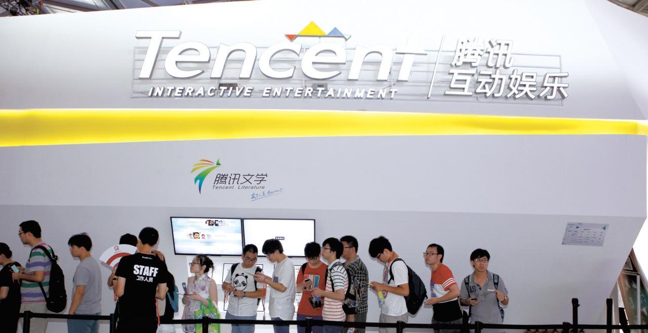 騰訊旗下的微信支付跟德國電子支付服務商Wirecard展開合作。