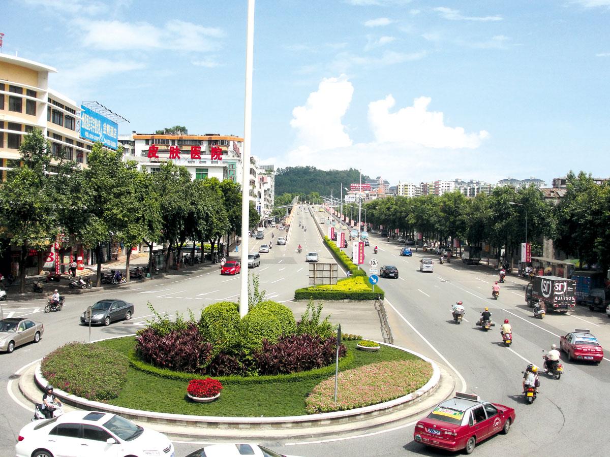 作為大灣區西部城市群的一員,江門市將迎來更多的發展機遇。