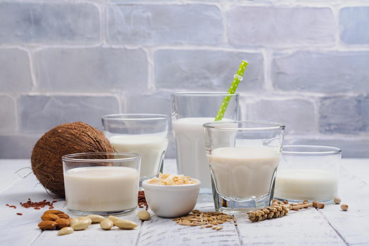 維他奶推動高鈣植物奶,迎合低碳飲食新趨勢。