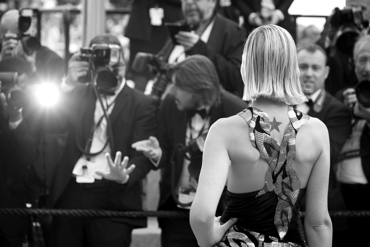 「Festival de Cannes Film Week」將於今年 11 月 12 至 17 日在亞洲首度登場,於香港 Victoria Dockside 的 K11 MUSEA 舉行,屆時定必星光熠熠。(參考圖片,拍攝:Cyril Duchene)