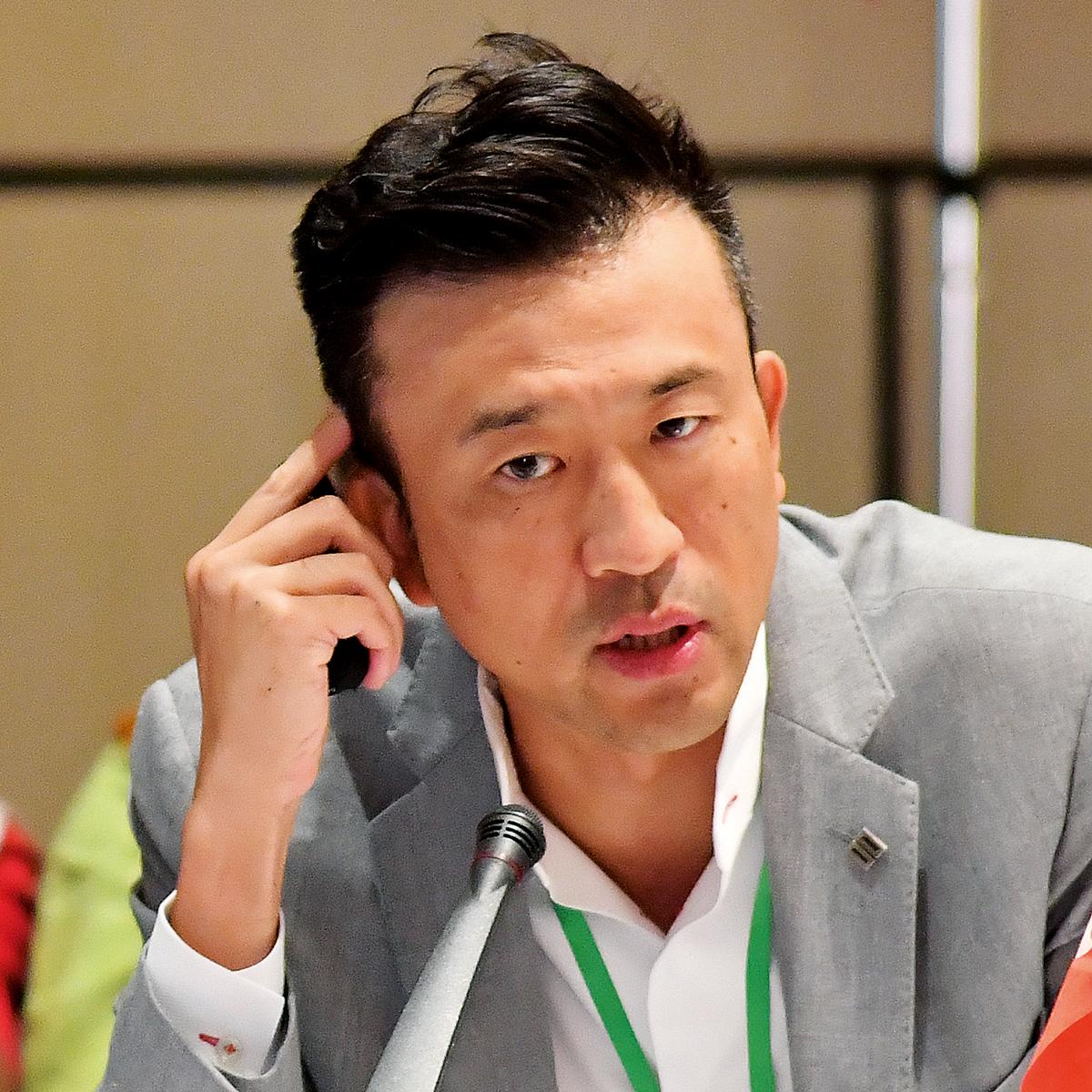 呂慶耀 「呂元祥建築師事務所 副主席」