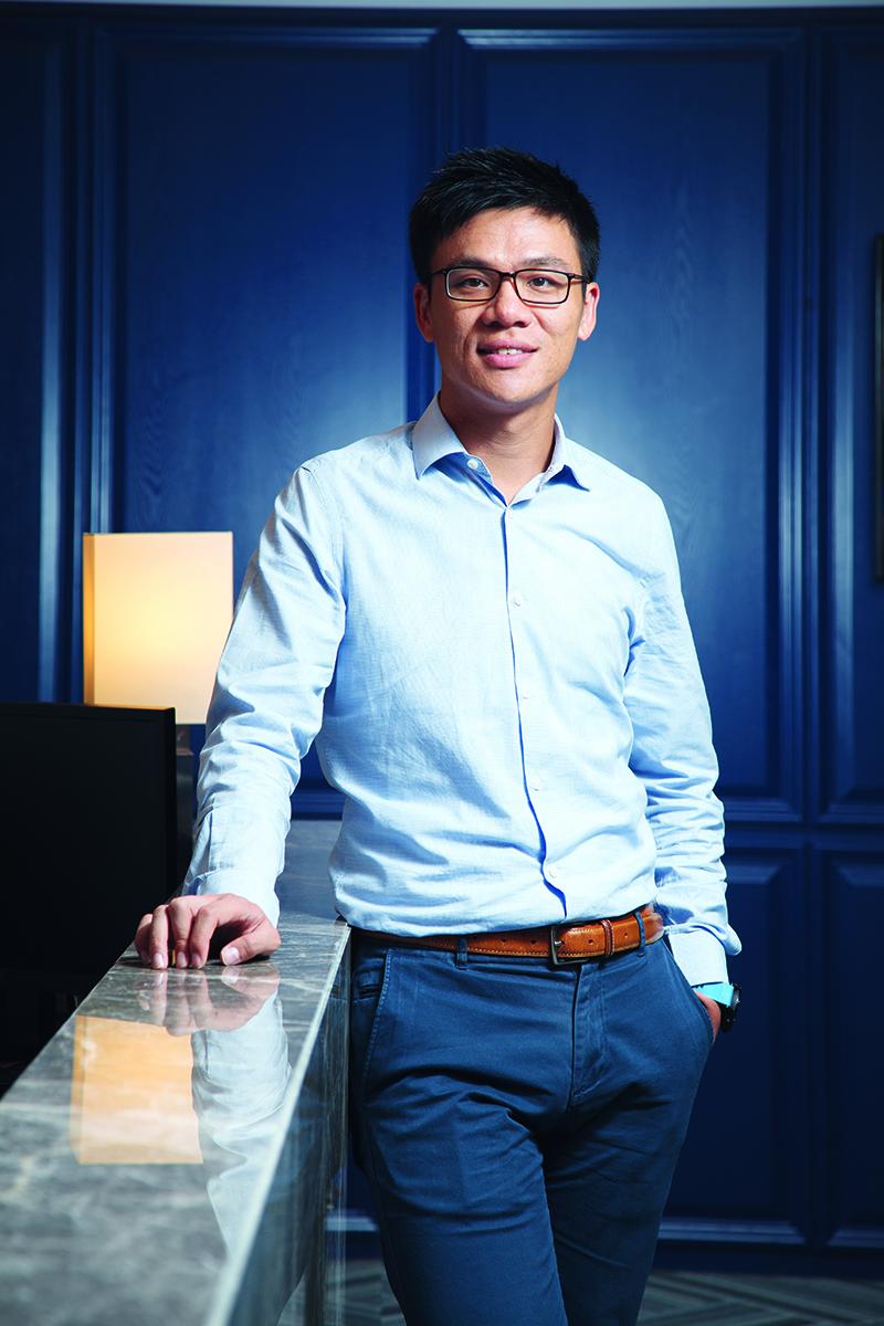鄧耀昇 Stan Group主席 / sgcc@stangroup.com.hk