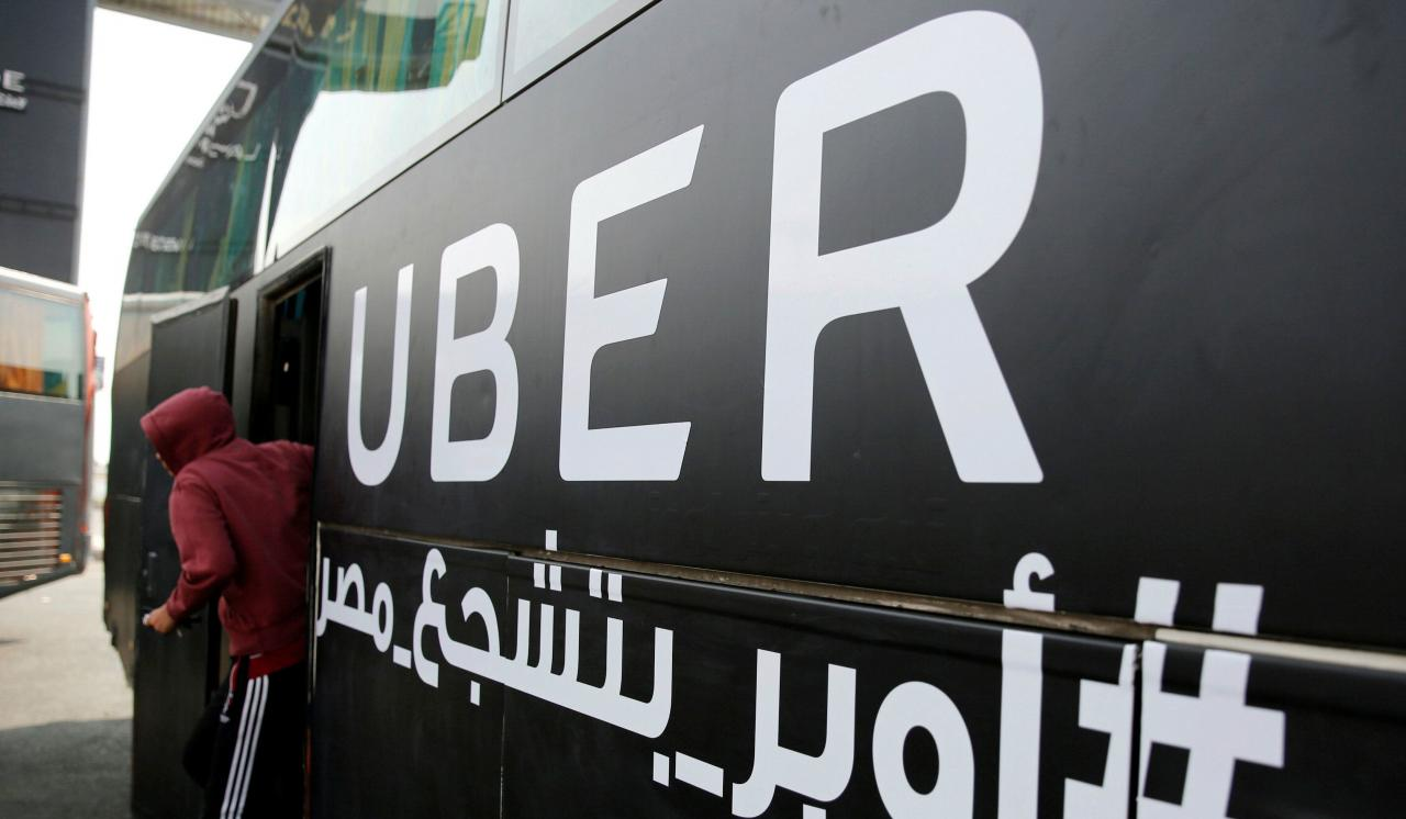 Uber目前仍處虧損狀態,且每月燒錢金額驚人。