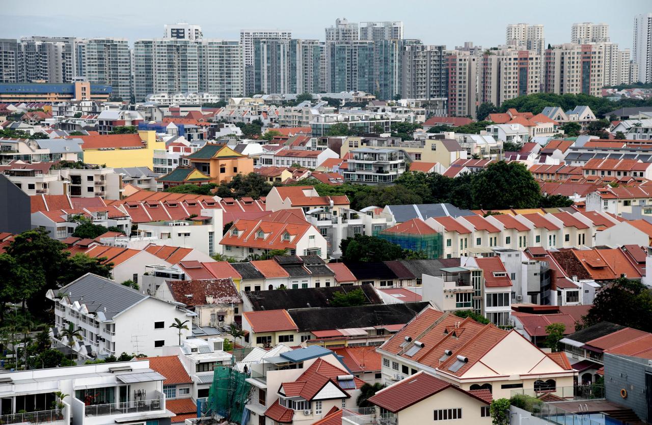 隨著政府於今年7月再推樓市辣招,第3季樓價升幅終放緩。