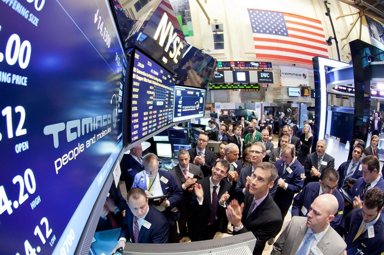 在憂慮加息下,美股近日大幅波動,道指曾一度跌近1,600點。