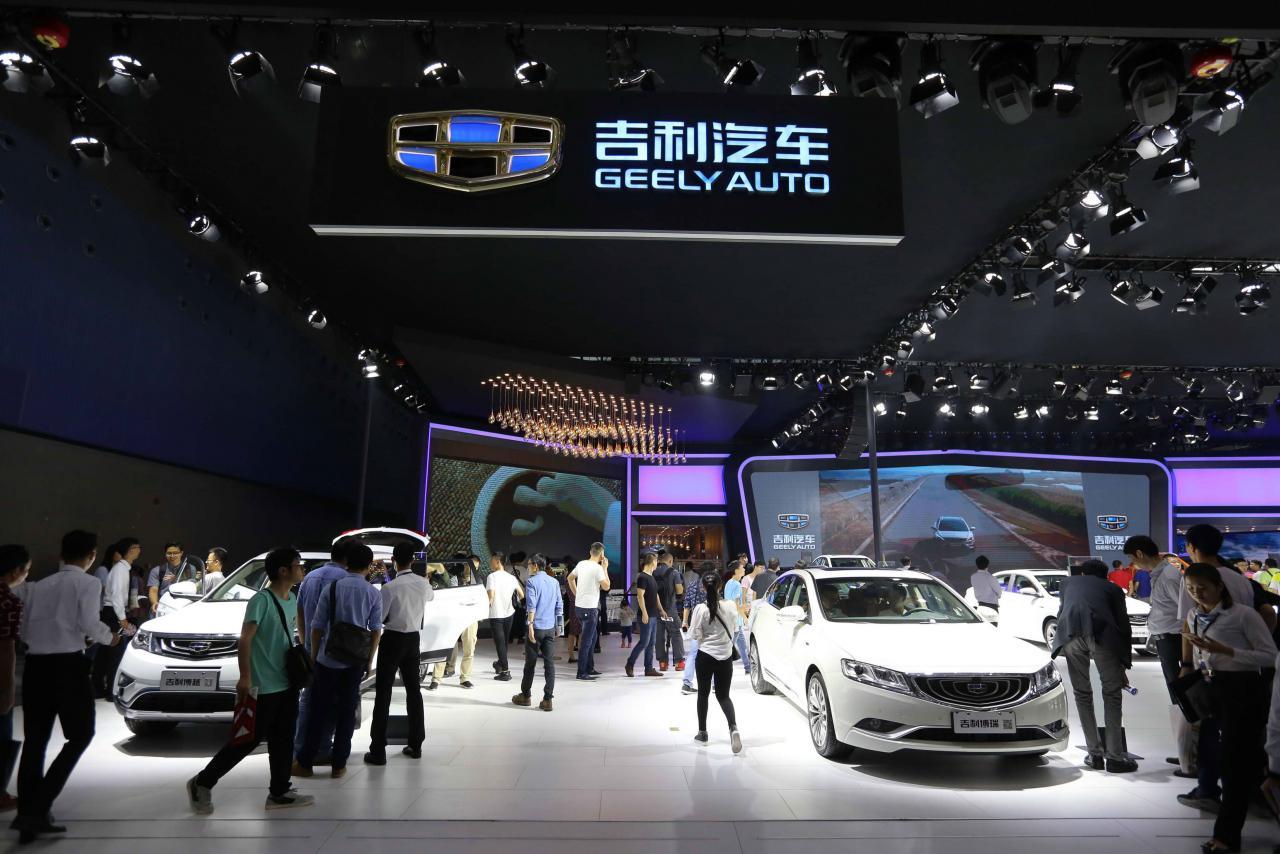 近年內地不少汽車企業積極到海外進行併購,或尋求與外資車企進行合作。