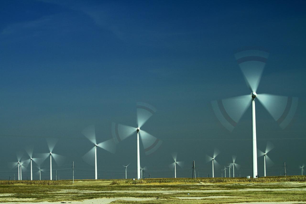 風電及光伏行業的限電問題,已見改善。