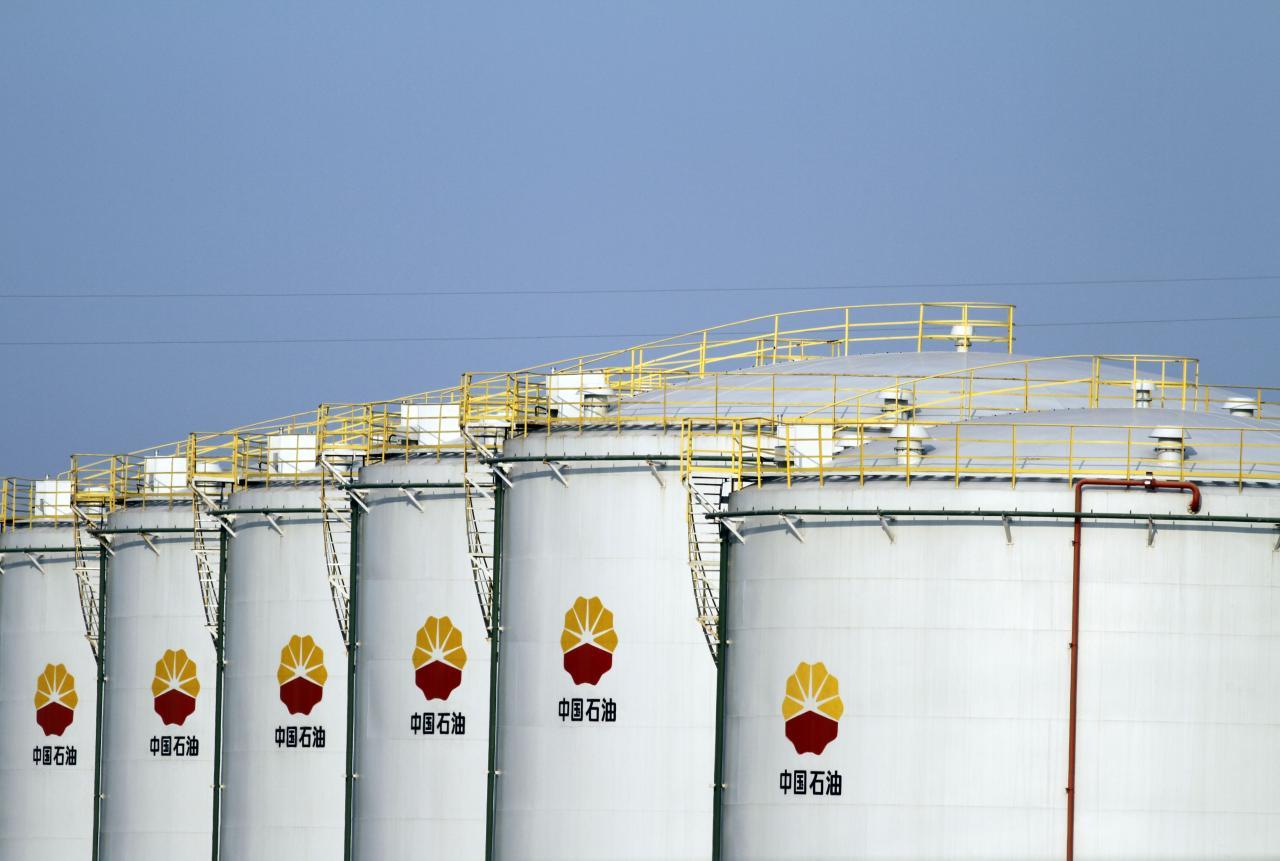 「三桶油」很大可能會是央企混改的下一個試點。