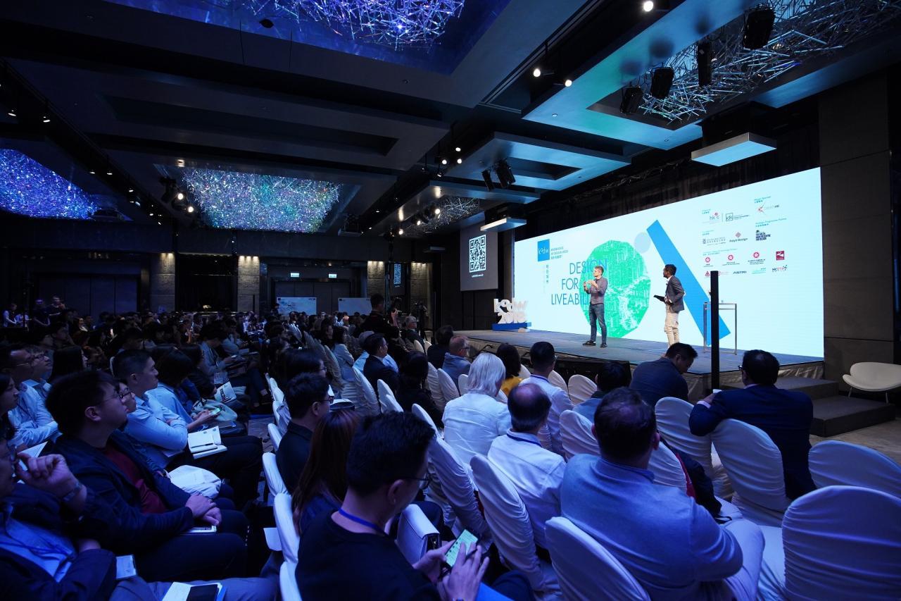 由香港設計中心主辦、「創意香港」為主要贊助機構的設計「智」識周(KODW),將於6月17日至21日一連五日盛舉行。
