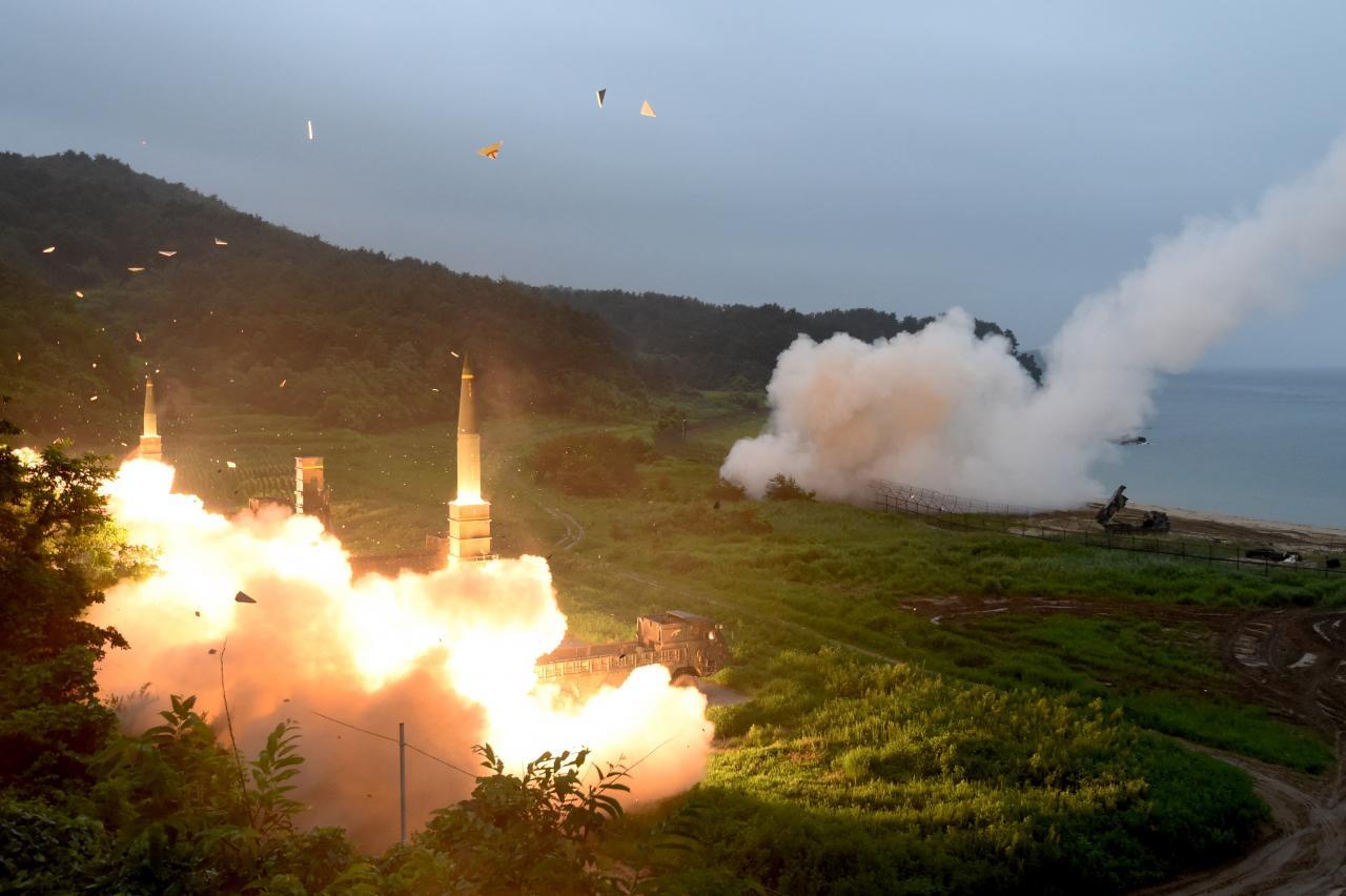 北韓承諾重啟無核化談判。
