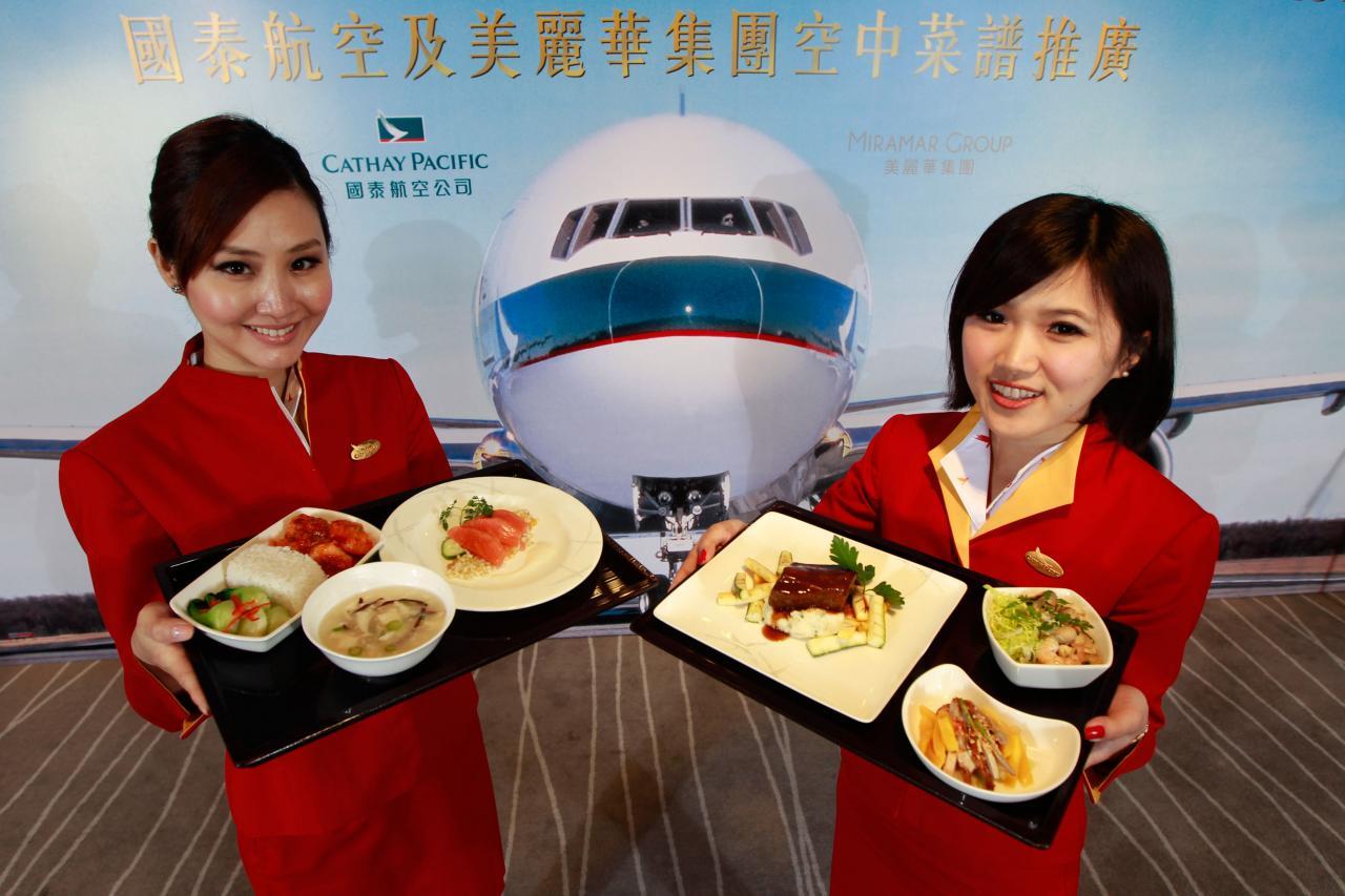 國泰上月落實收購香港快運,令市場競爭更趨激烈。