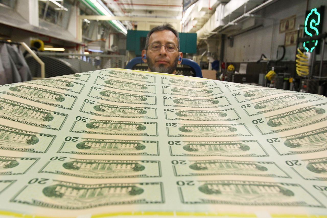 中國手持大量美債,作為談判的重要籌碼。