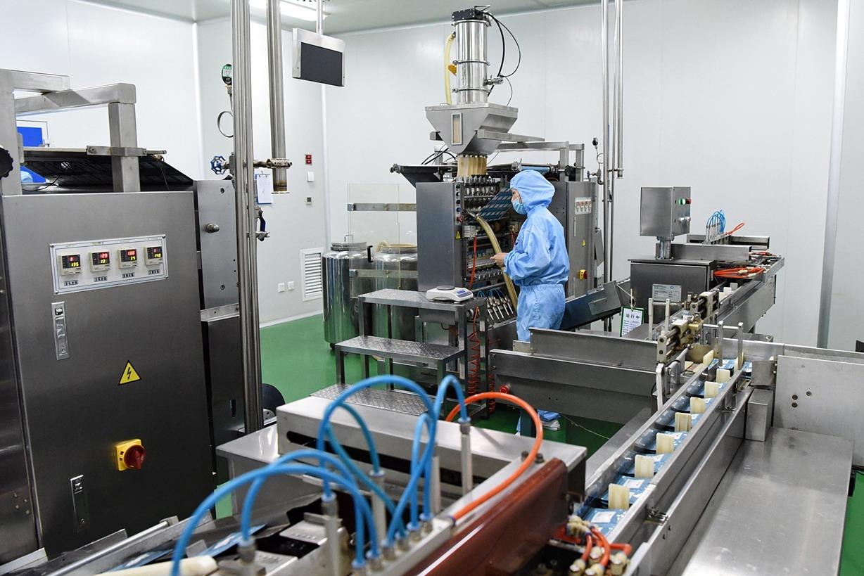 華檢醫療參與自有品牌《IVD》項下的自有品牌IVD產品的研究、開發、生產及銷售。