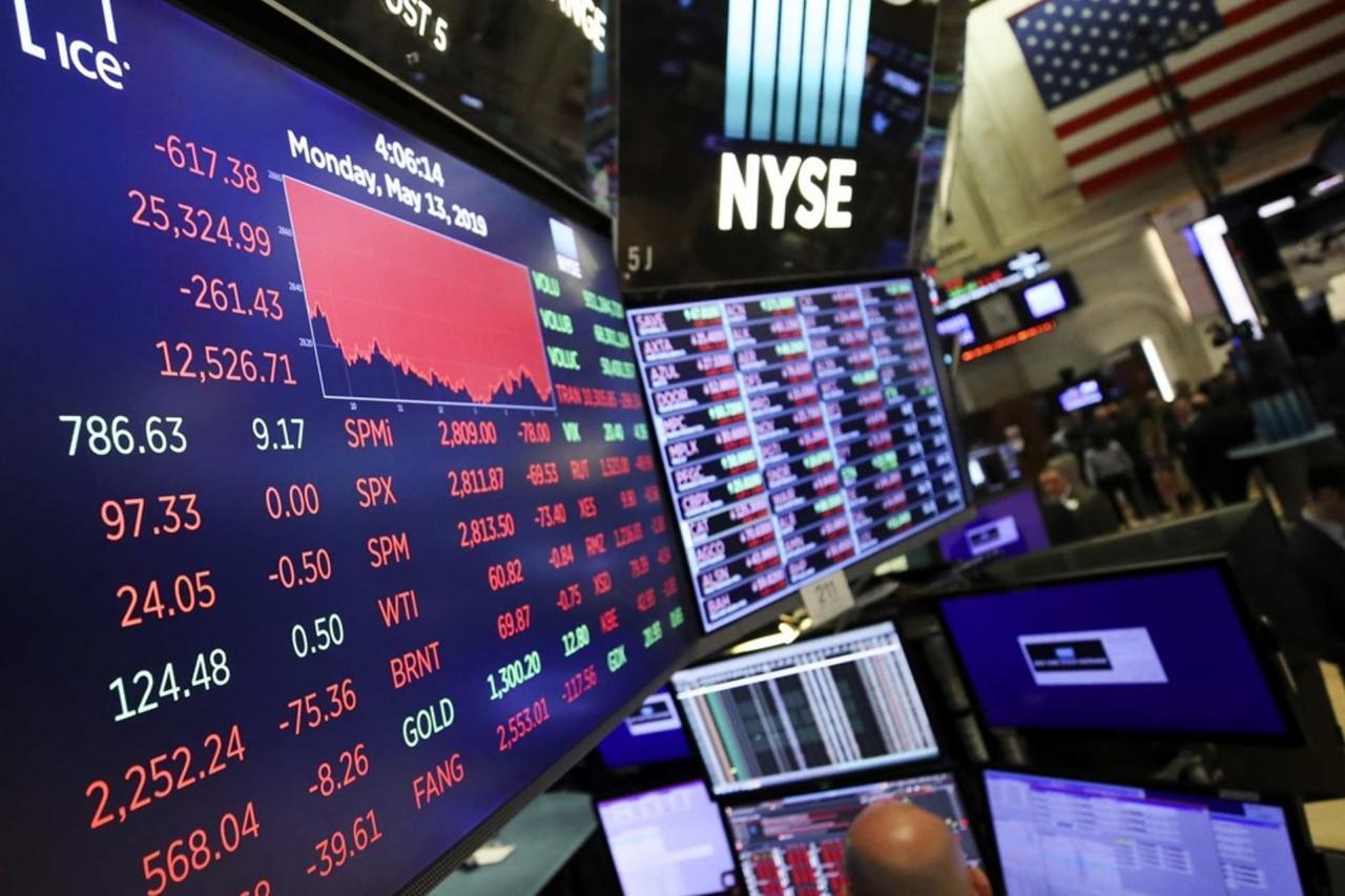 美股現時的情況,毫無疑問處在中期高位,很多資金也在擔心美股調整對於全球市場的影響。