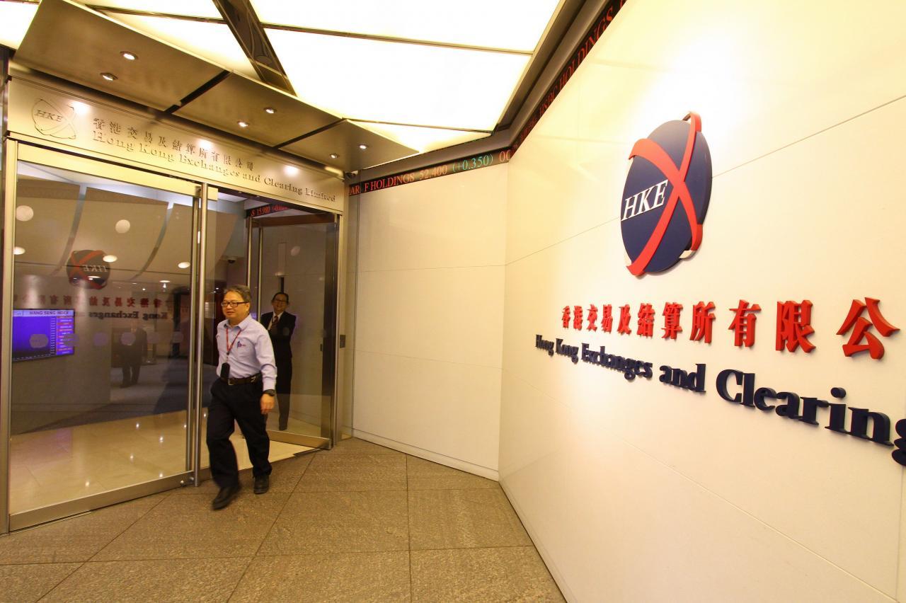 港交所有望成為今年全球IPO市場冠軍。