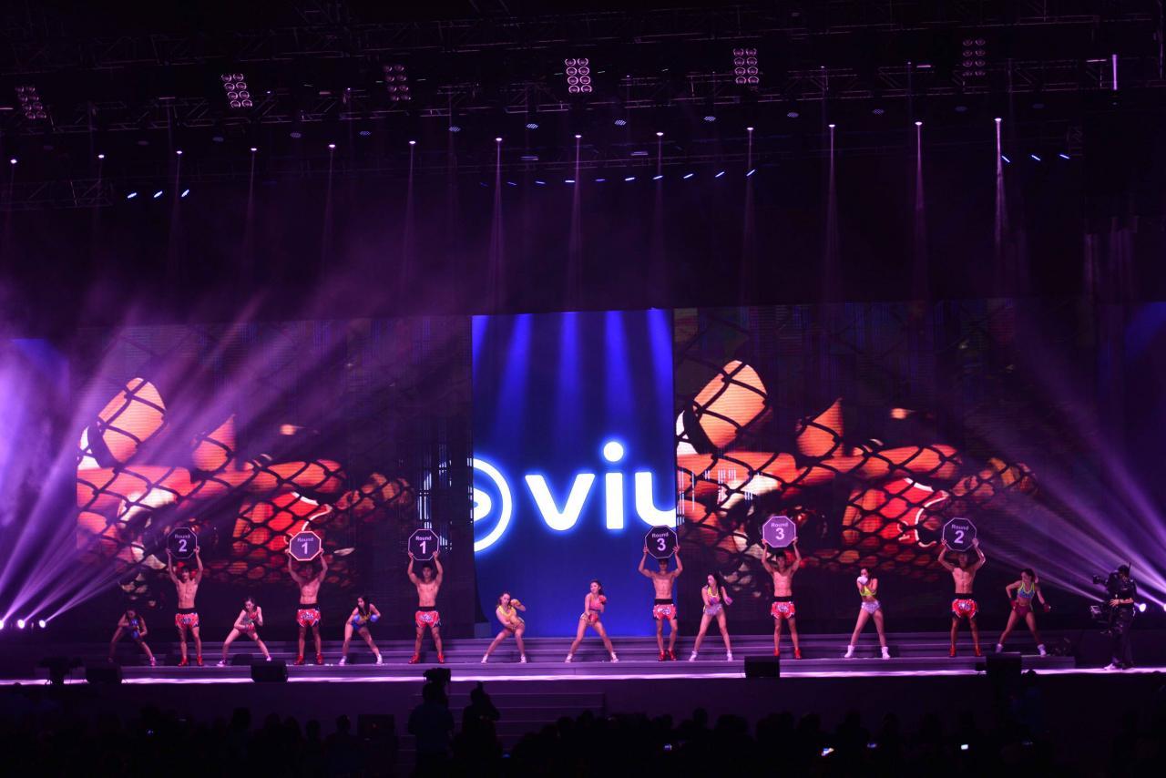 ViuTV開台後,節目叫好,但收視仍偏低。