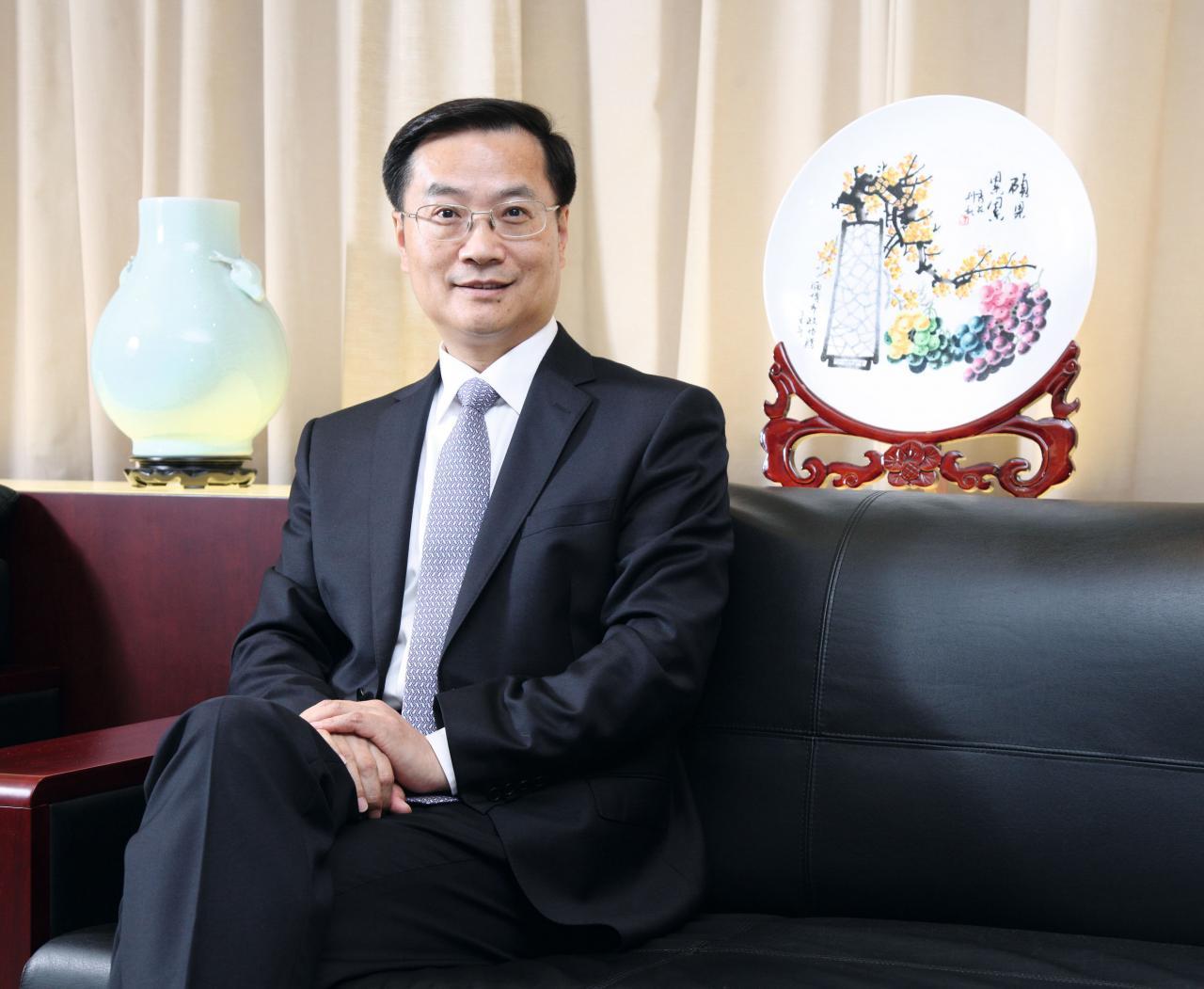 光大國際環保基金會行政總裁王天義指出,參與「地球一小時」能顯示集團作為中國領先環保企業的承擔。