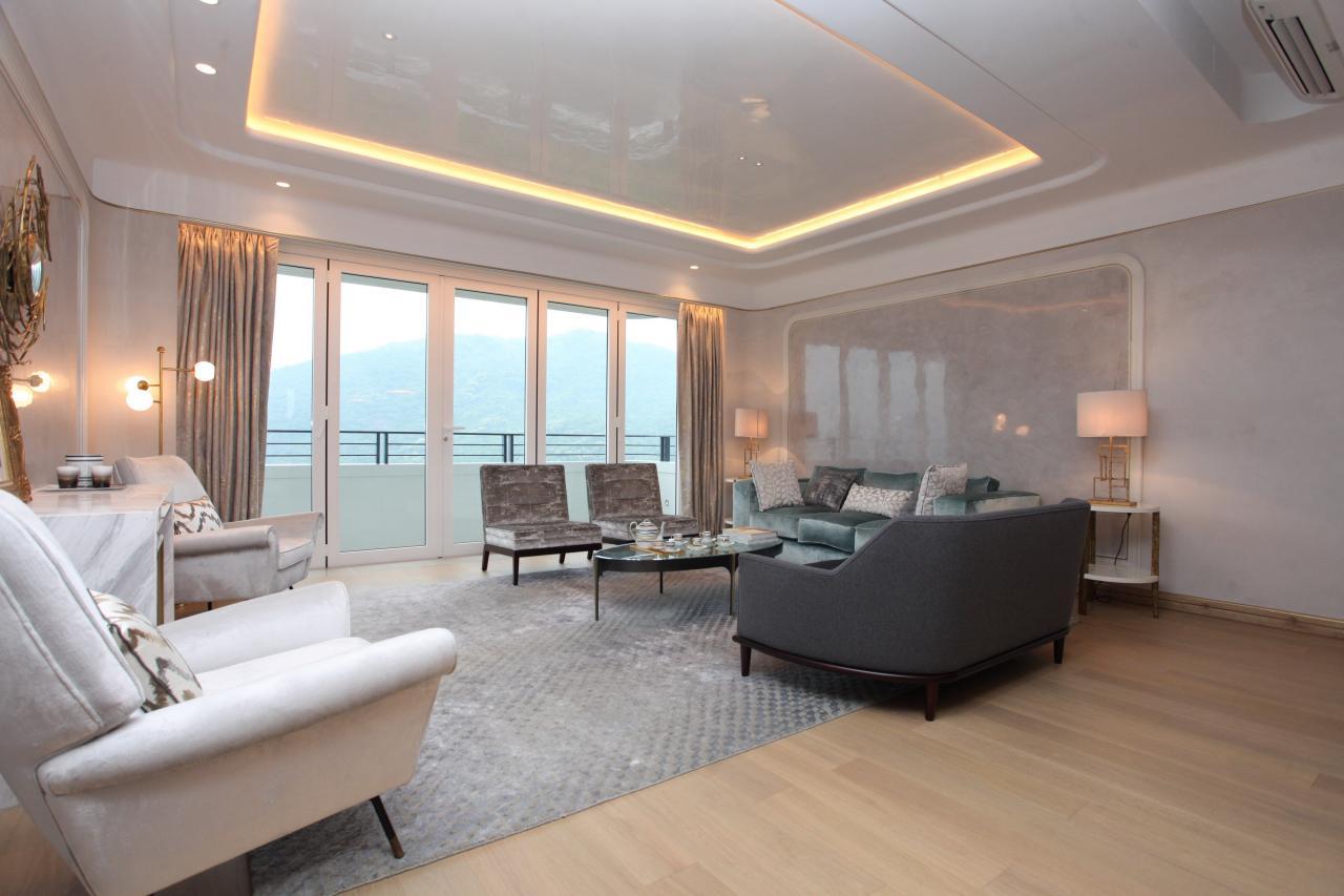 項目最新成交的3號洋房,造價及呎價同創項目新高。