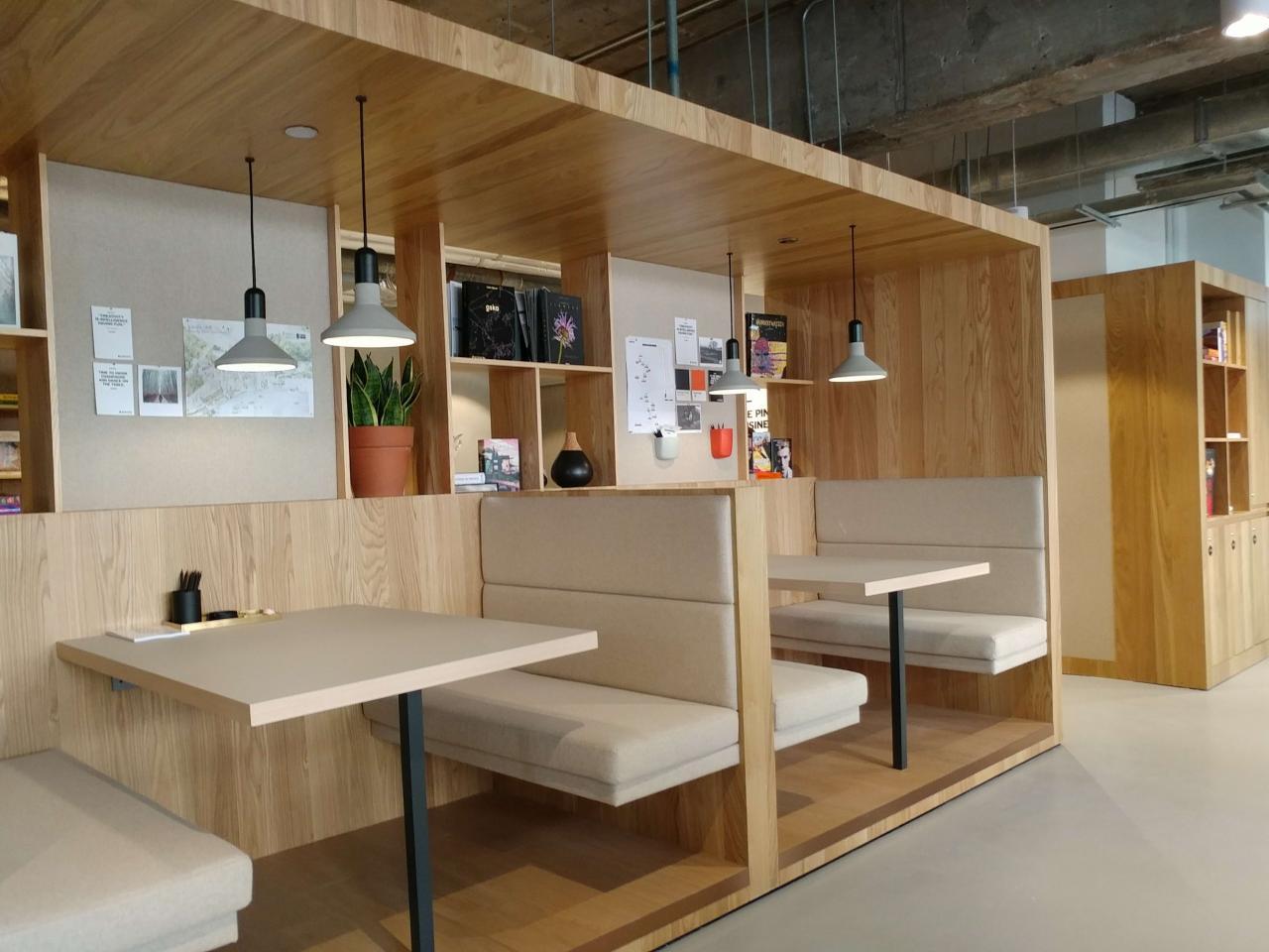 共享工作空間供應過多,要大劈價求存。