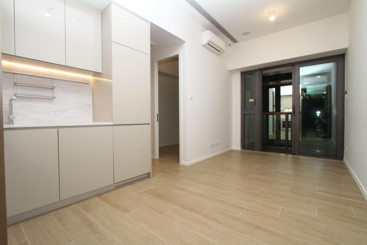 樓盤單位實用面積介乎254至1,659平方呎。