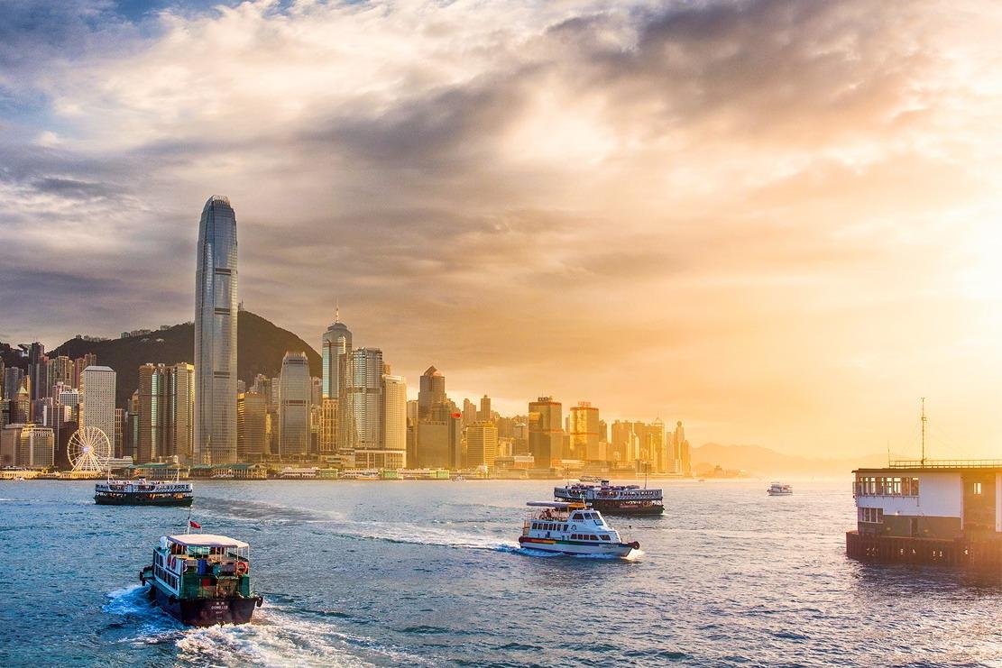 香港本地船舶租賃行業生產總值上升至2017年約40億元,複合年增長率約為1.5%。