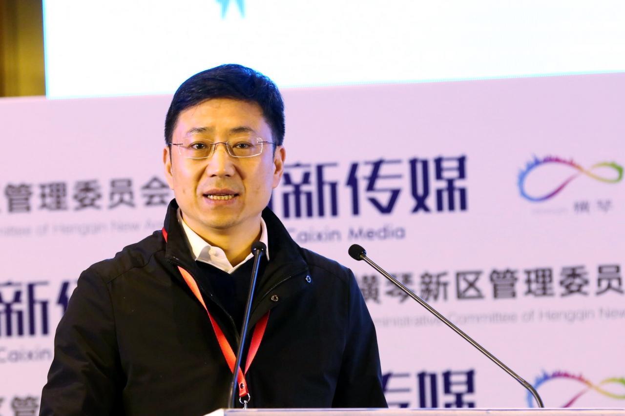 楊川指琴澳還可以發揮各自優勢,合作開發旅遊產品。