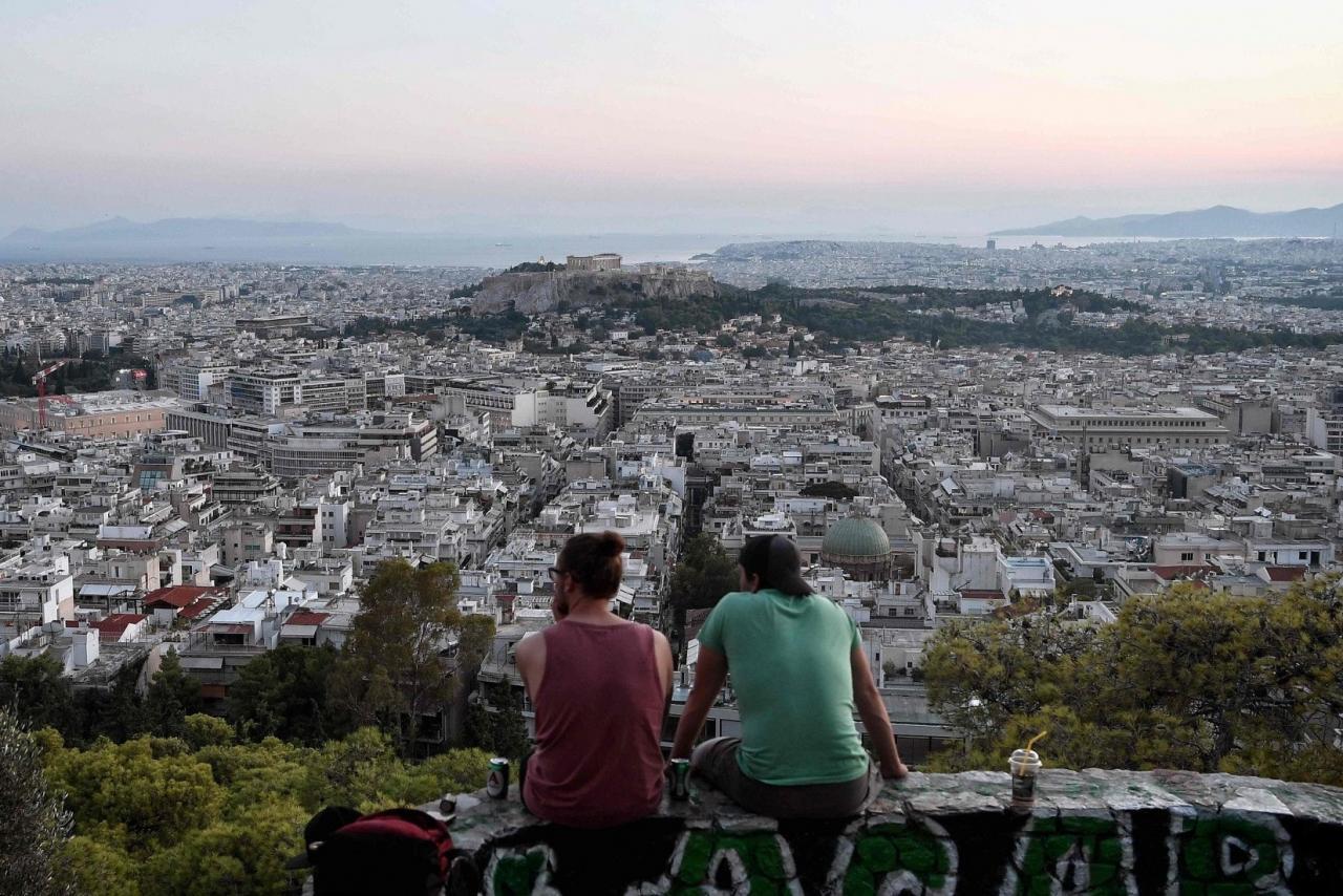 Airbnb令到包括雅典中心在內的地區房產價格的普遍上漲,而這波漲價對於某些地區來說幾乎是前所未有的幅度。
