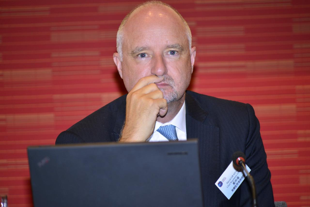 港交所上市主管戴林瀚解釋,去年四月發出了指引信,令上市審批更嚴格。
