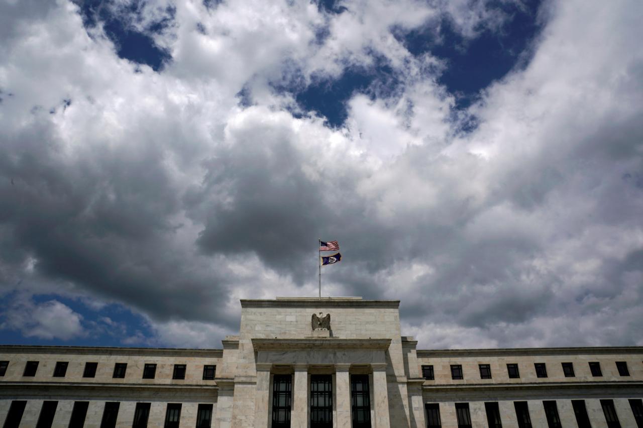 特朗普不停向聯儲局施壓力,希望可以減息刺激經濟。