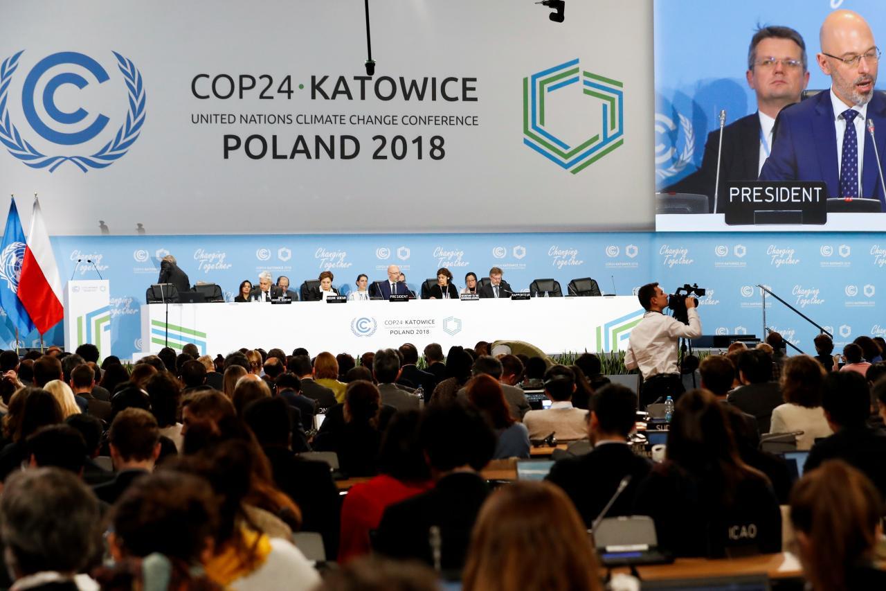 《巴黎協議》重點條文包括發達國家須於二○二○年前向發展中國家提供資金以緩解氣候變化造成的衝擊,自此全球興起了一股綠色金融熱。